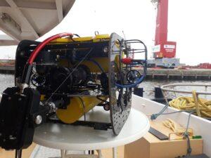 onderwaterrobot